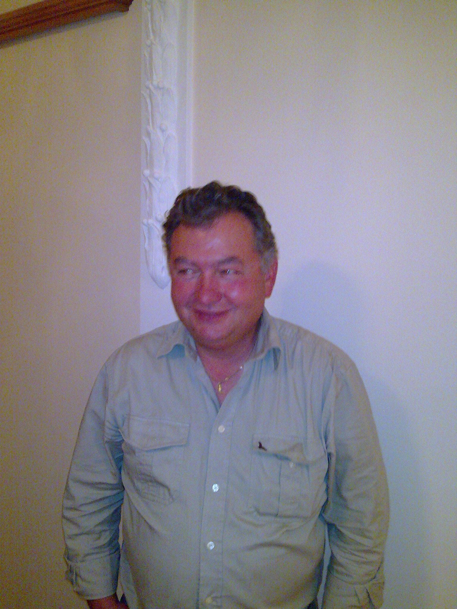 Peter Rietberger