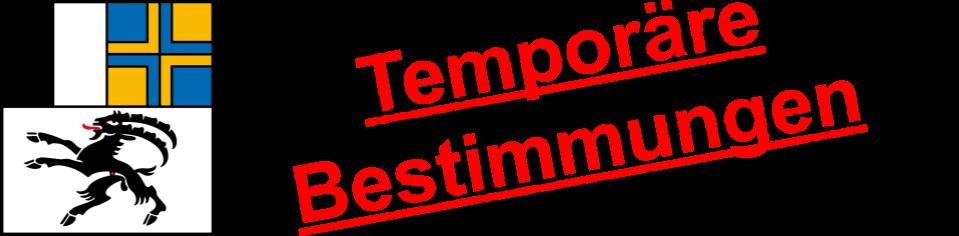 AJF_S_Temporäre Bestimmungen